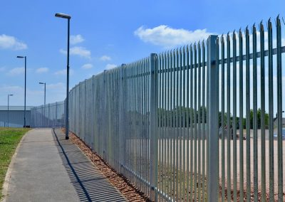 Commercial-Fencing-Products